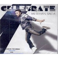 Metehan Balta - Celebrate