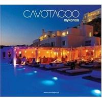 Cavo Tagoo Mykonos by Salih Saka