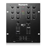 Numark M101 USB Mixer