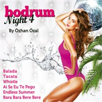 Various Artists - Bodrum Night 4