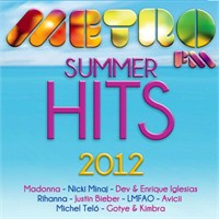 Various Artists - Metro / Summer Hits 2012