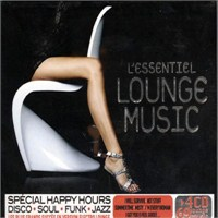Various Artists - L`essentiel/Lounge Music