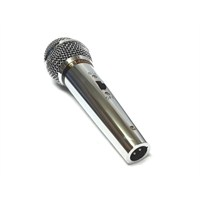 Tt-Technıc Sn-633 Profesyonel Mikrofon El Tipi Kablolu