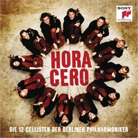 12 Cellist: Berliner Philharmoniker - Hora Cero