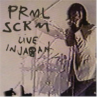 Primal Scream - Live İn Japan (Plak)