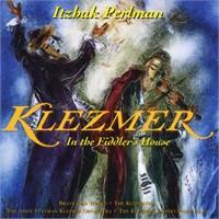 Itzhak Perlman - Klezmer Cd