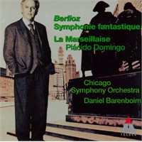 Berlioz - Symphonie Fantastique (Cd)
