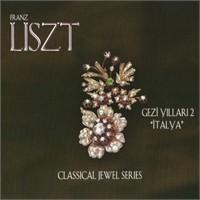 Liszt - Gezi Yılları 2 'İtalya' Cd