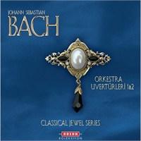 Bach - Orkestra Uvertürleri Cd