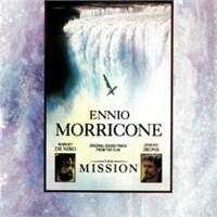 The Mission - Ennio Morricone - Soundtrack Cd