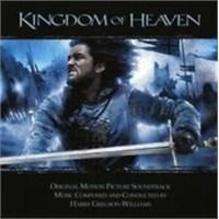 Kingdom Of Heaven - Original Motion Picture Soundtrack Cd