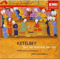 Ketelbey - Sur Un Marche Persan Cd