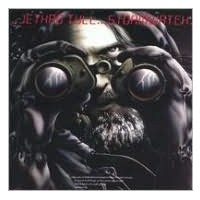 Jethro Tull - Stormwatch Cd