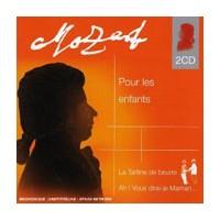 Mozart - Pour Les Enfants - 2 Cd
