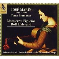 Jose Marin - Tonos Humanos Cd