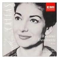 Rossini & Donizetti - Arias Cd