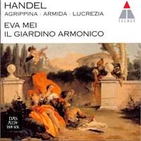 Handel - Agrippina, Armida, Lucrezia Cd
