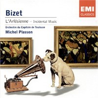 Bizet - L'arlesienne Cd