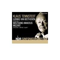 Klaus Tennstedt - Beethoven & Mozart Cd
