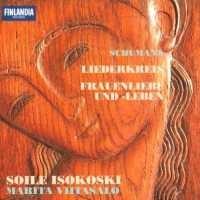 Schumann - Liederkreis Cd