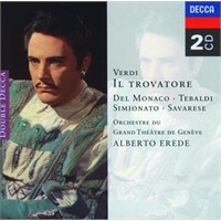 Verdi - Il Trovatore - 2 Cd