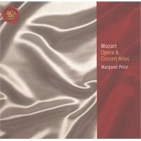 Mozart - Opera & Concert Arias Cd