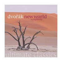 Dvorak - New World Symphony Cd