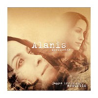 Alanis Morissette - Jagged Little Pill Acoustic Cd