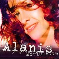 Alanis Morissette - So-Called Chaos Cd