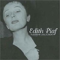 Edith Piaf - Platinum Collection - 3 Cd