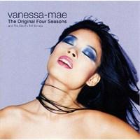 Vanessa Mae - The Original Four Seasons And The Devil's Trill Sonata Cd
