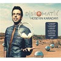 Hüseyin Karadayi - Diskomatik