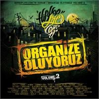 Organize Oluyoruz Volume 2 - Hiphoplife