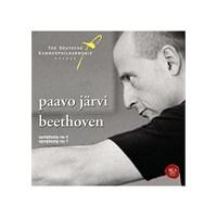 Paavo Jarvi - Beethoven: Symphonies Nos. 4 & 7