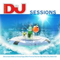 Djmag - Djmag Sessions