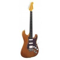 Gitar Elektro Extreme XE25BK