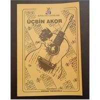 Üç Bin Akor - Vicdan Tabakoğlu
