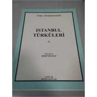 Türk Fasıl Musikisi Dizisi İstanbul Türküleri