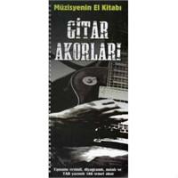 Müzisyenin El Kitabı - Gitar Akorları
