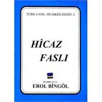 Hicaz Faslı Türk Fasıl Musikisi Dizisi 2