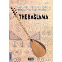 The Bağlama A Method Book For The Turkish Folk I