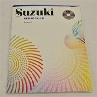 Suzuki Keman Okulu 1