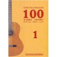 Unutulmayan 100 Şarkı 1