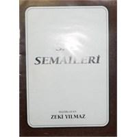 Saz Semaileri - Cgm-006