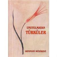 Unutulmayan Türküler