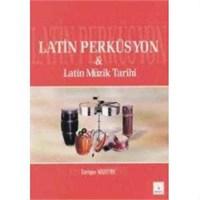 Latin Perküsyon+ Vcd Enrique Maestre Bmy-003