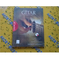Gitar 2. Seviye-Mesut Uğurel Cd Li- Bmy-001