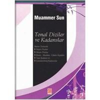 Tonal Diziler Ve Kadanslar - Muammer Sun