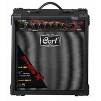 Cort Mx15R Elektro Gitar Amfi Reverbli