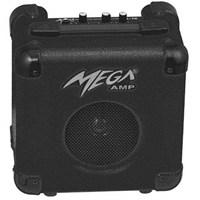 Mega Vl-10Bk Victoria 10 W Elektro Gitar Amf